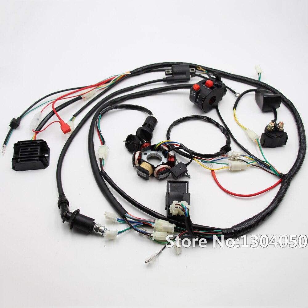 HTB1xU5yRpXXXXbpaFXXq6xXFXXXA?size=480359&height=1000&width=1000&hash=8f9bf2d9587d88efe3fa813d37402f3b ⊹full electric gy6 125 150cc loom magneto stator solenoid magneto