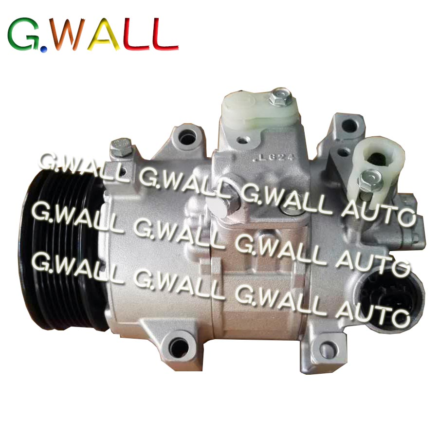 6seu14c Auto Ac Compressor For Toyota Corolla 88310 1a751 447190 Volvo 850 8502 883101a751 4471908502 In Air Conditioning Installation From Automobiles Motorcycles