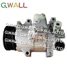 6SEU14C Auto AC Compressor For Toyota Corolla 88310-1A751 447190-8502 883101A751 4471908502