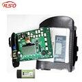MB ESTRELLA C4 SD CONECTA la Herramienta De Diagnóstico de Chip completo con WIFI función SD C4 Unidad Principal Estrella C4 XENTRY envío libre de DHL