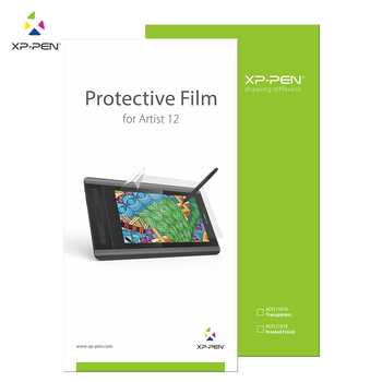 Full Screen Clear Screen Protector Protective Film for 10 1