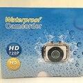 """MINI Waterproof Action Camera DV-123SD 1.77"""" LCD Display 0.3M CMOS Sensor Ultra Light  Digital video Camera"""