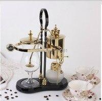 Royal Belgium Coffee Maker Balancing Siphon Coffee Maker Balancing Syphon Coffee Maker Pot 450ml Vacuum Coffee