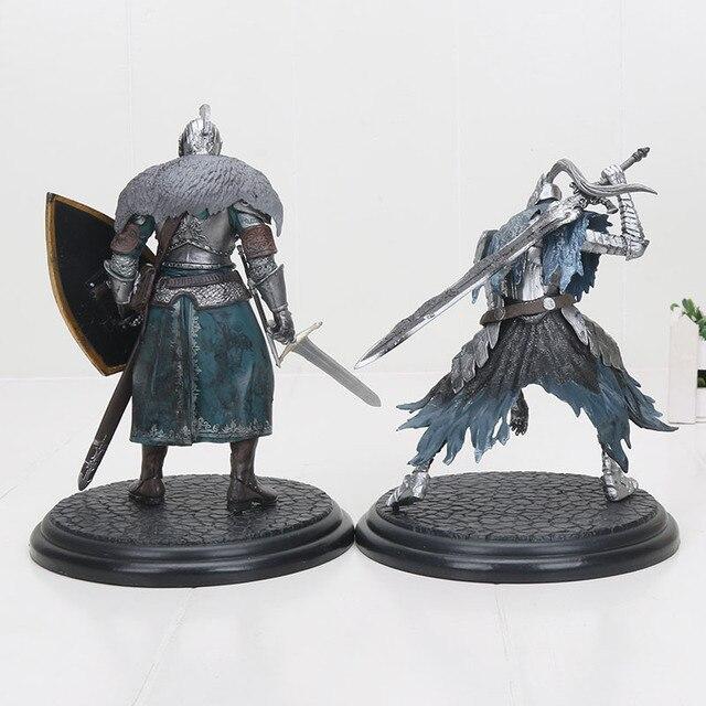 Фигурки Dark Souls Арториас 3