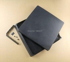 Image 3 - Marka yeni Playstation 4 Slim konut Shell kılıf kapak için PS4 Slim oyun konsolu için yüksek kaliteli yedek