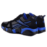 New Sale DELOCRD 1 Pair Running Shoes Walking Basketball Gym Fitness Footwear Women S Black Blue