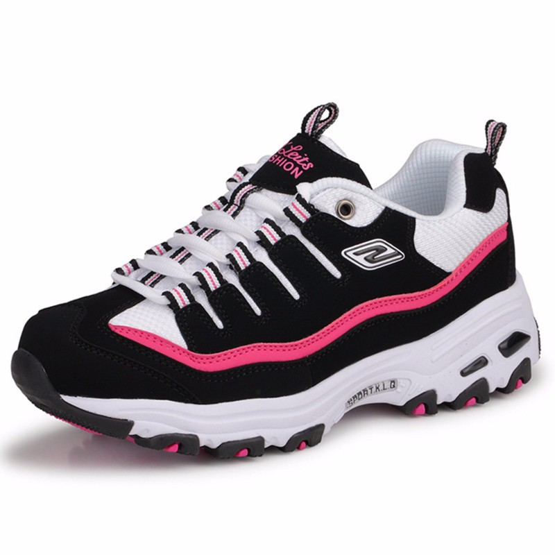 16 women shoes sneakers women's running shoes female footwear athletic trainers scarpe da donna 3
