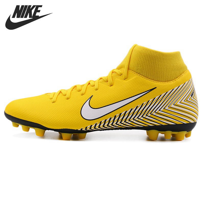 info for b3d99 2dc48 US $106.16 22% OFF Original New Arrival NIKE SUPERFLY 6 ACADEMY NJR AG R  Men's Football Shoes Soccer Shoes Sneakers-in Soccer Shoes from Sports & ...
