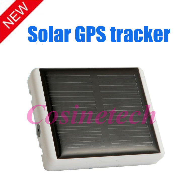 solar powered GPS tracker with GSM 850/900/1800/1900MHz IP 67 Pet cow tracker RF-V26 with rechargeable battery APP supported vjoycar tk05sse 5000mah rechargeable removable battery solar gps tracker gsm gprs waterproof magnet locator free software app