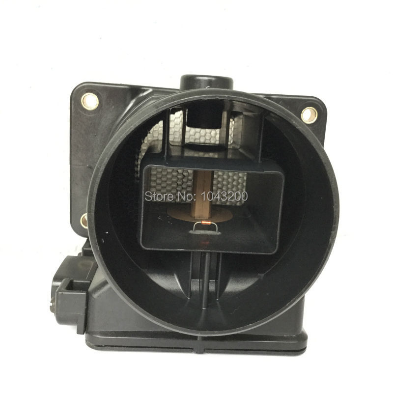 97 % NEW ORIGINAL MASS AIR FLOW SENSOR METER MAF E5T08171 MD336501 FOR MITSUBISHI Eclipse Montero Sport Galant V6 & L4 2.4 3.0 auto parts original mass air flow sensor oem e5t52271 fs1e maf for mazda miata protege vitara 2001 05
