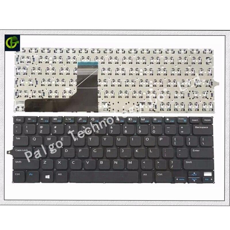 Nuevo teclado para Dell Inspiron 11 3000 de 3147 de 3148 P20T nos inglés  diseño