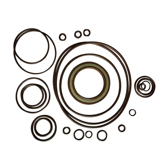 Rexroth hydraulic piston pump repair kit A8VO140 seal kit oil seal