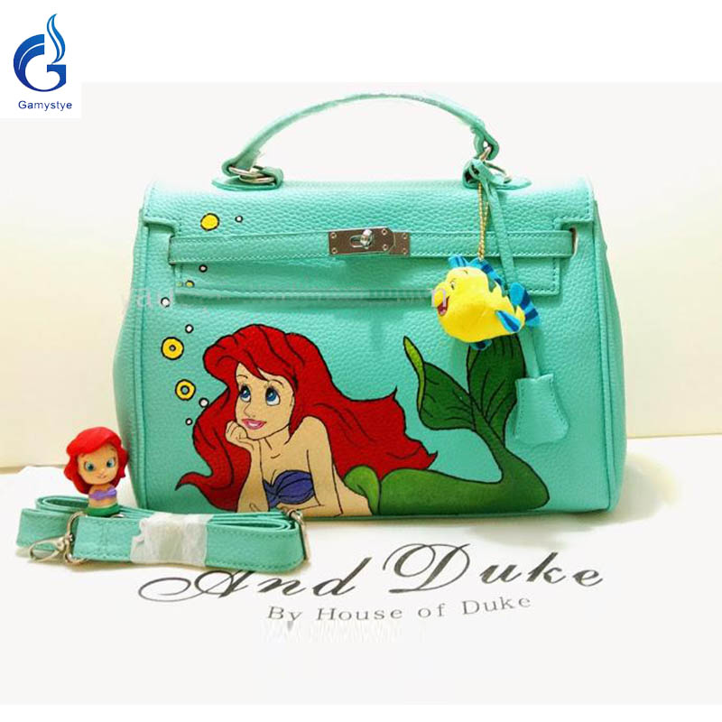 2018 Small Casual women messenger bags real leather crossbody bags ladies shoulder purse and handbags bolsas feminina art draw 2016 small casual women messenger bags pu hollow out crossbody bags ladies shoulder purse and handbags bolsas feminina vintage