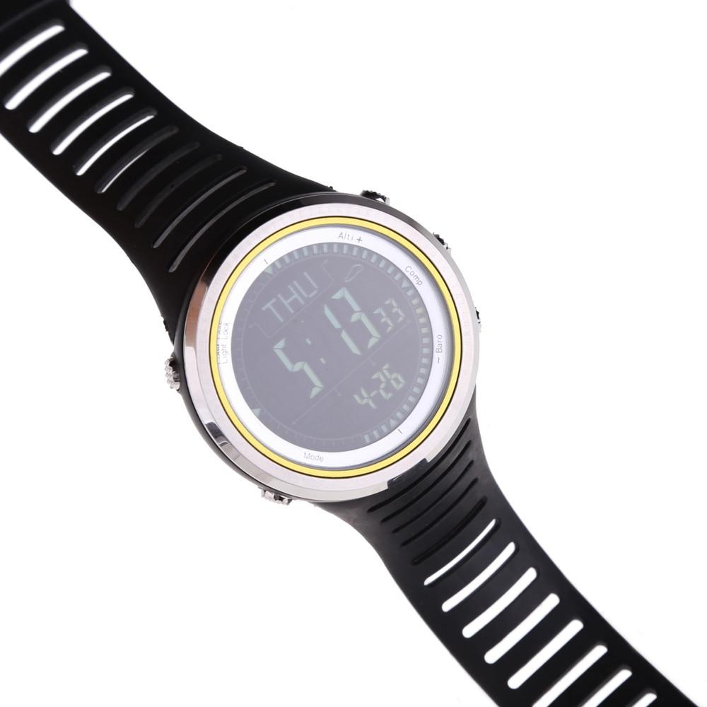 bbd9ad4593da Pulsera inteligente Huawei Honor Band 3 monitoreo de frecuencia cardíaca en  tiempo Real 5ATM resistente al