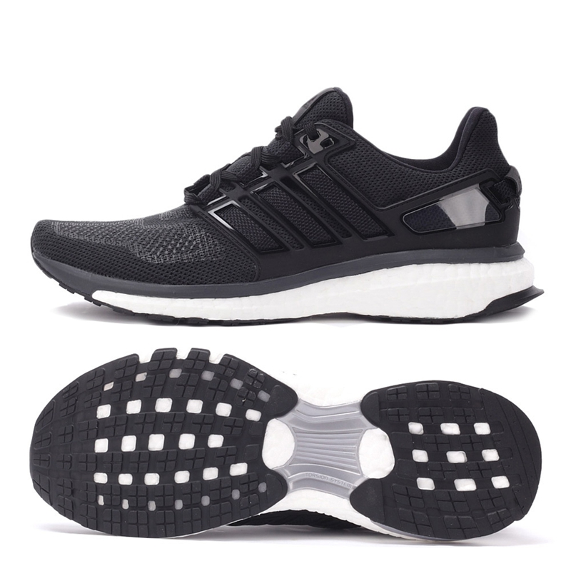 3503c51b77803f Original New Arrival 2018 Adidas energy boost 3 m Men s Running Shoes  Sneakers-in Running Shoes from Sports   Entertainment on Aliexpress.com