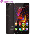 "Оригинал Oukitel C5 PRO Мобильного Телефона Android 6.0 4 Г LTE MTK6737 Quad Core 5 ""2 ГБ + 16 ГБ 8MP ЧПУ 2.5D Анти-Разбить Экран Бесплатный Чехол"