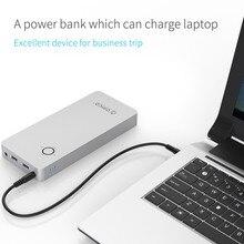 Power Bank for Laptop 18000mAh Dual USB Output