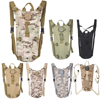 3L Portable Hydration Packs Camo Tactical Bike Bicycle Camel Water Bladder Bag Assault Backpack Camping Hiking