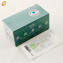 Suture needle nylon wire Cosmetic and plastic surgery instruments tools