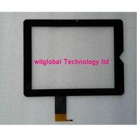 Original 9 7 TeXet TM 9747 TM 9747BT TM 9748 3G Tablet Capacitive Touch Screen Digitizer