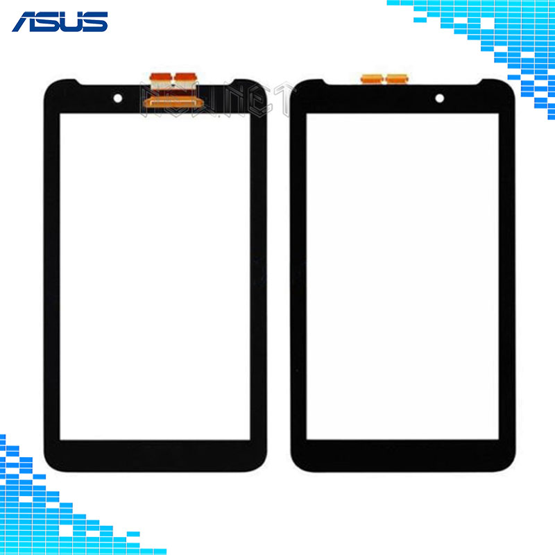 Asus ME170 Original Touchsreen For asus Fonepad 7 K012 ME170 FE170CG Touch screen digitizer Repair For Asus ME170 touch panel brand new touch screen replacement for fe170cg me170c me170 k012 touch screen panel digitizer glass lens sensor repair parts
