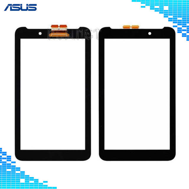 US $8 42 41% OFF|Asus ME170 Original Touchsreen For asus Fonepad 7 K012  ME170 FE170CG Touch screen digitizer Repair For Asus ME170 touch panel-in