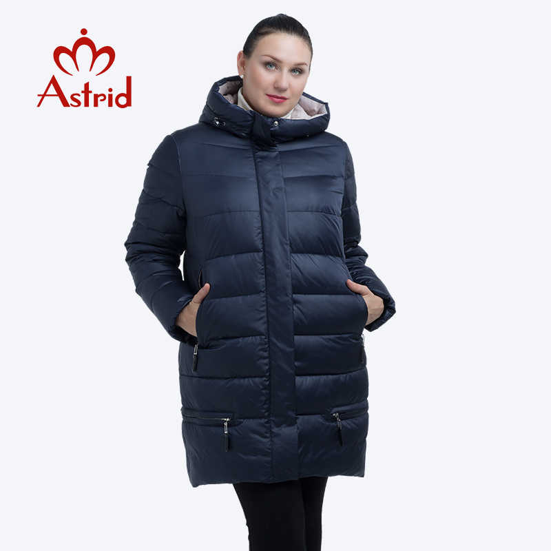 Winter Jacket Vrouwen down jas Plus Size vrouwelijke Hooded warme Jas 11XL parka 3 kleur soft office lady solid pocket frisky FR1825