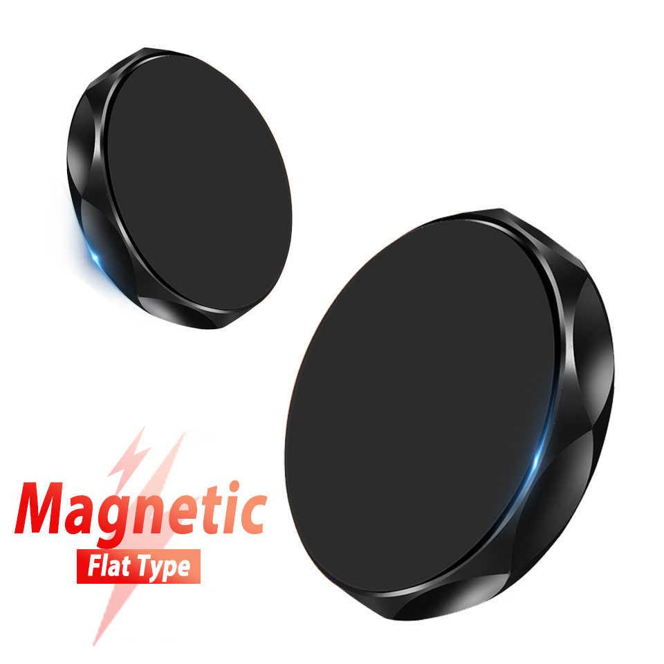 Mi ni магнитный автомобильный держатель для мобильного телефона, универсальный держатель для планшета, настенный держатель для телефона, подставка для iPhone X, samsung, S10, xiaomi mi 9