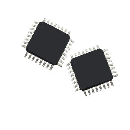 Original 100 PCS LOT X New ATMEGA8 ATMEGA8A AU TQFP32 Instead of ATMEGA8L 8AU and ATMEGA8