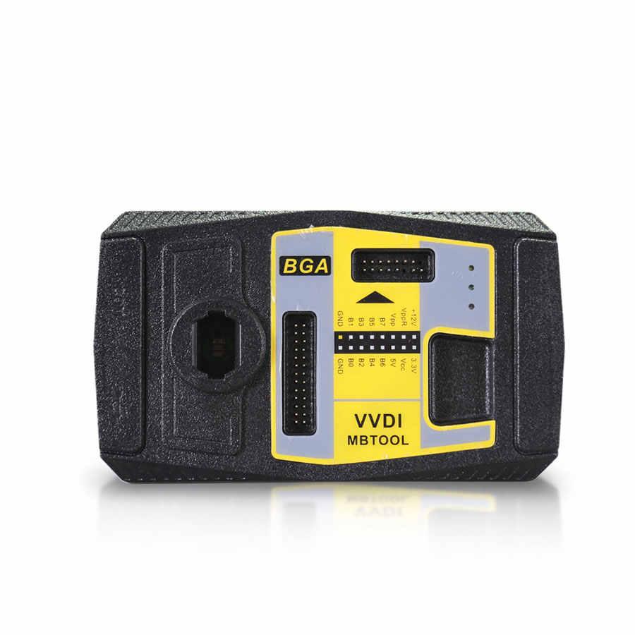 الأصلي Xhorse VVDI MB بغا أداة بما في ذلك بغا حاسبة وظيفة زائد كوندور XC-002 Ikeycutter الميكانيكية مفتاح قطع آلة