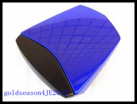 Blue Rear Pillion Seat Cowl Cover For 2003 2005 Yamaha YZF R6 2005
