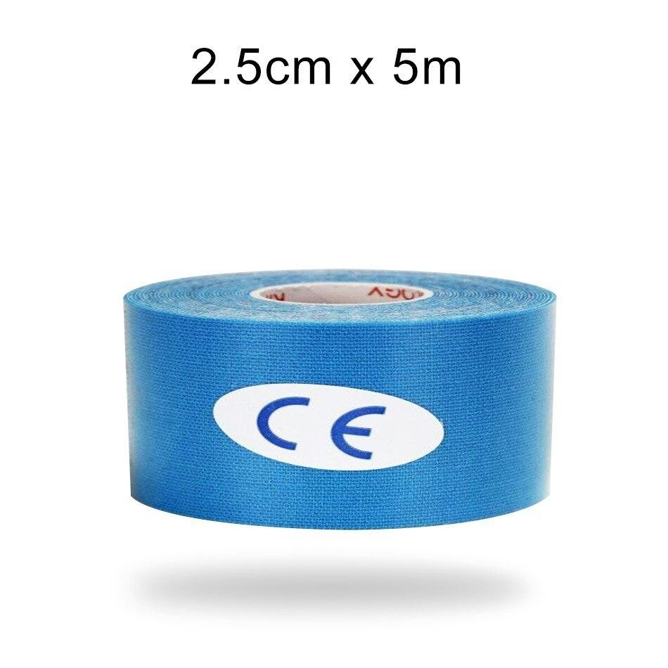 2.5X500 Light Blue