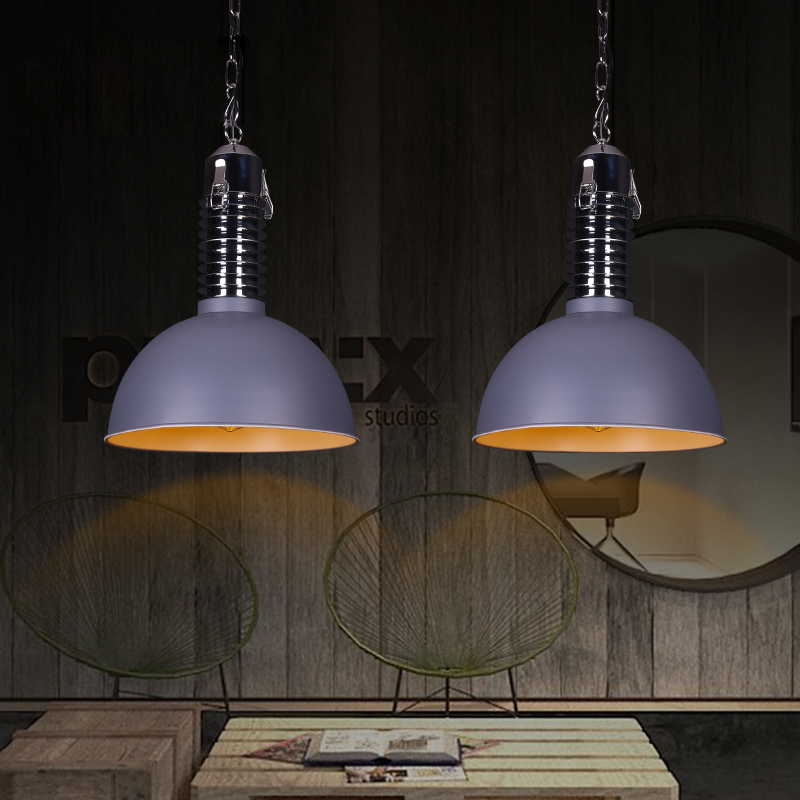 2pcs Nordic Iron Loft Industrial Style Lighting Fixtures Retro Vintage Lamp Pendant Lights Dinning Room Lamparas Colgantes Lampe american style loft industrial lamp vintage pendant lights living dinning room retro hanging light fixtures lampe lighting