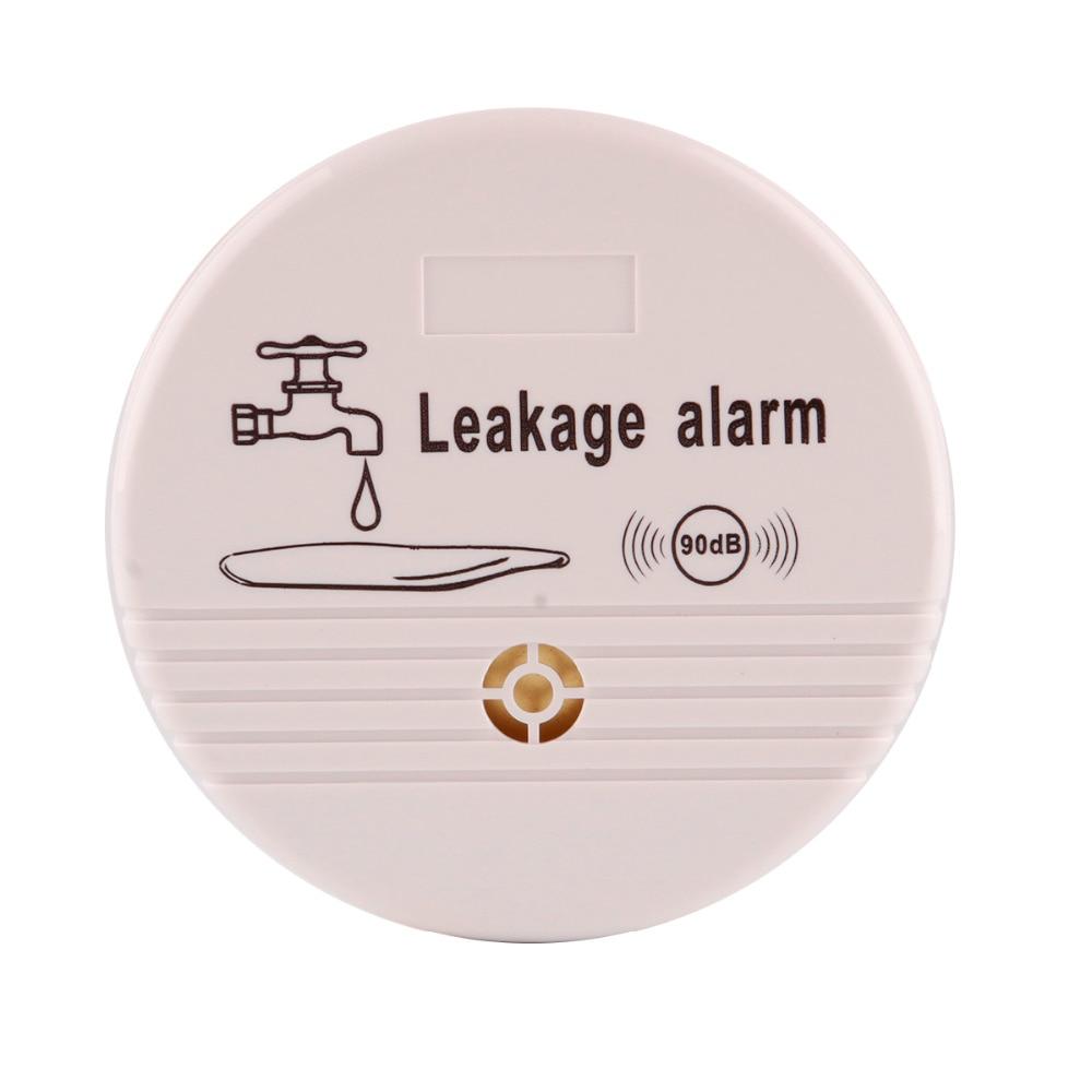 FORECUM Wireless Water Sensor font b Alarm b font Water Detector Sensor Leakage font b Alarm