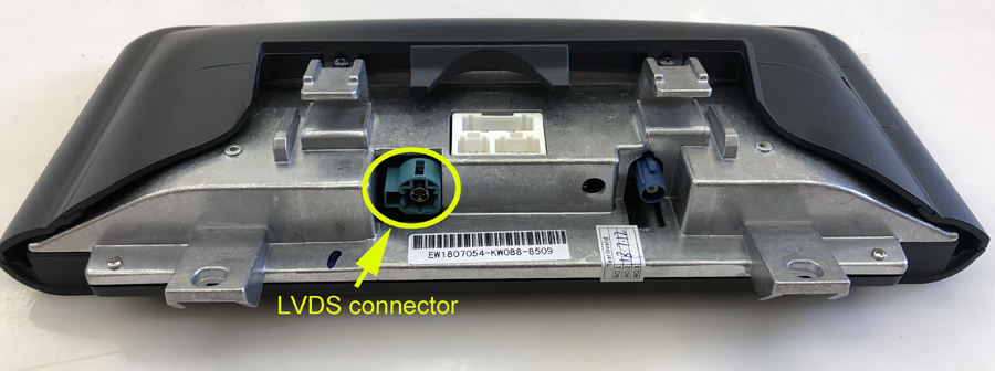 BMW_LVDS_CONNECTOR
