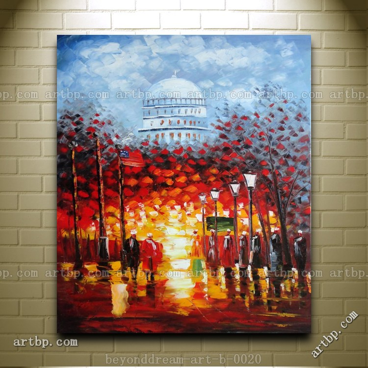 Washington Dc Wall Art online get cheap washington dc pintura -aliexpress | alibaba group