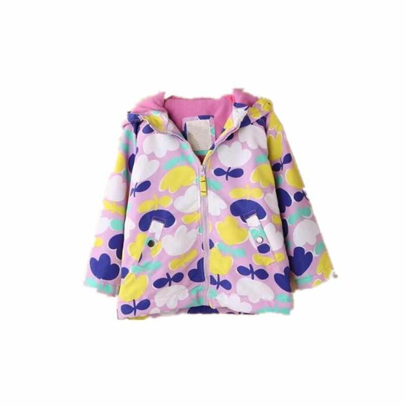 Y058 2018 Baby Jacken Für Mädchen Mantel Für Mädchen
