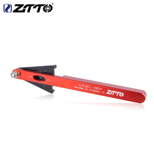 ZTTO MTB Bicycle Chain Wear Indicator Tool Chain Checker Kits Multi Functional Chains Gauge Measurement For Mountain Road Bike