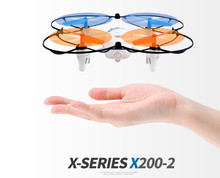 MINI sj X200-2CW Drone with WIFI Camera toys for children gift remote control helicopter quadcopter quad