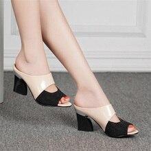 Woman Sandals flip flops wholesale high heels summer sandals womens shoes woman party date slippers fetish