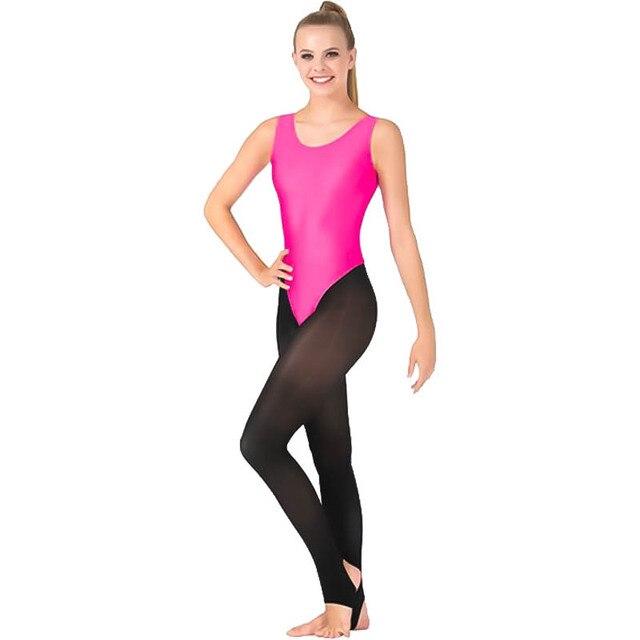 e19b9c568 Womens Classic Thong Bodysuit high cut Sexy Ladie body dancing plus ...