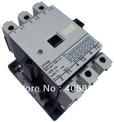 цена на CJX1-85/22(4922) AC contactor magnetic contactor