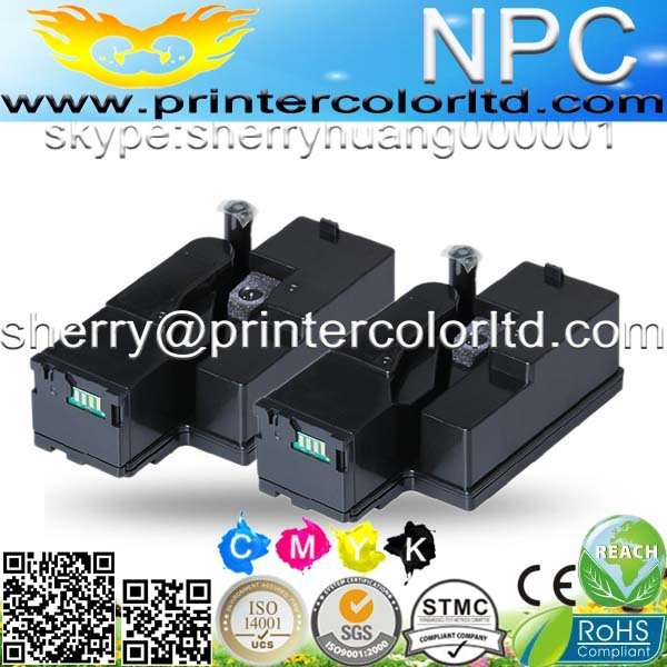 toner FOR FUji Xerox DP CM-225-mfp DP-CM-115-w DocuPrint-225-mfp 115-w low capacity reset cartridge CARTRIDGE -lowest