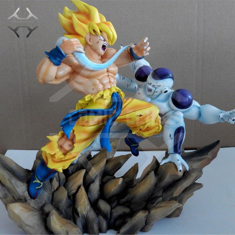 Dragon Ball Styling Bulma sitting Ver. 1/6 naked anime