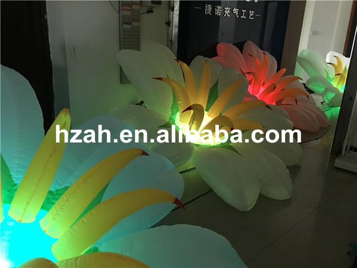2m Inflatable Flower with Lighted Stand Inflatable Lily 50 plates heat exchanger beer wort chiller cooler 304 stainless steel for home brewing beer