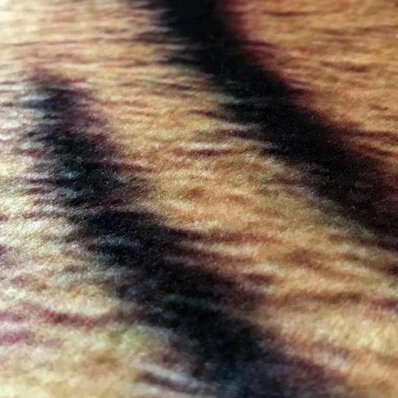 Zeegle Nordic Tappeto Per Living Room Animale Della Pelle di Simulazione Modello Tappeto Camera Dei Bambini Camera Da Letto Tappeti Comodino Tappeti Pavimento Morbido Zerbino