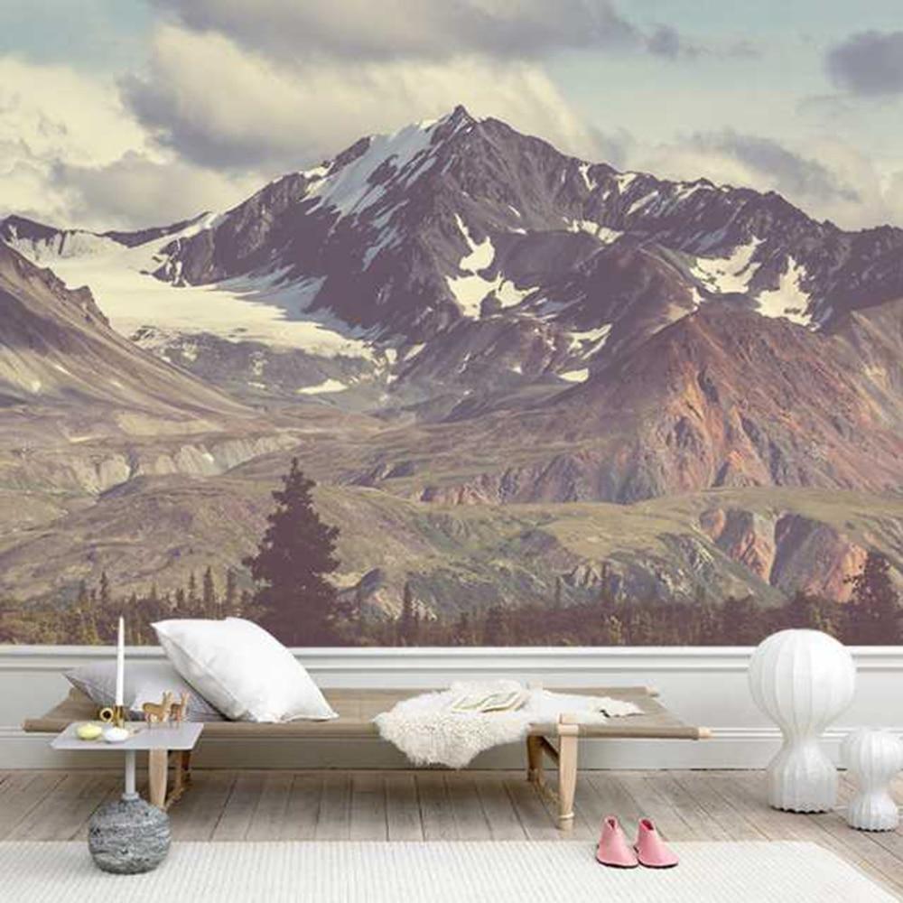 Wonderful Wallpaper Mountain Mural - Cold-mountain-livingroom-background-3D-Wallpaper-Mural-Photowall-3d-papel-de-pared-PW1435731373  Best Photo Reference_707989.jpg