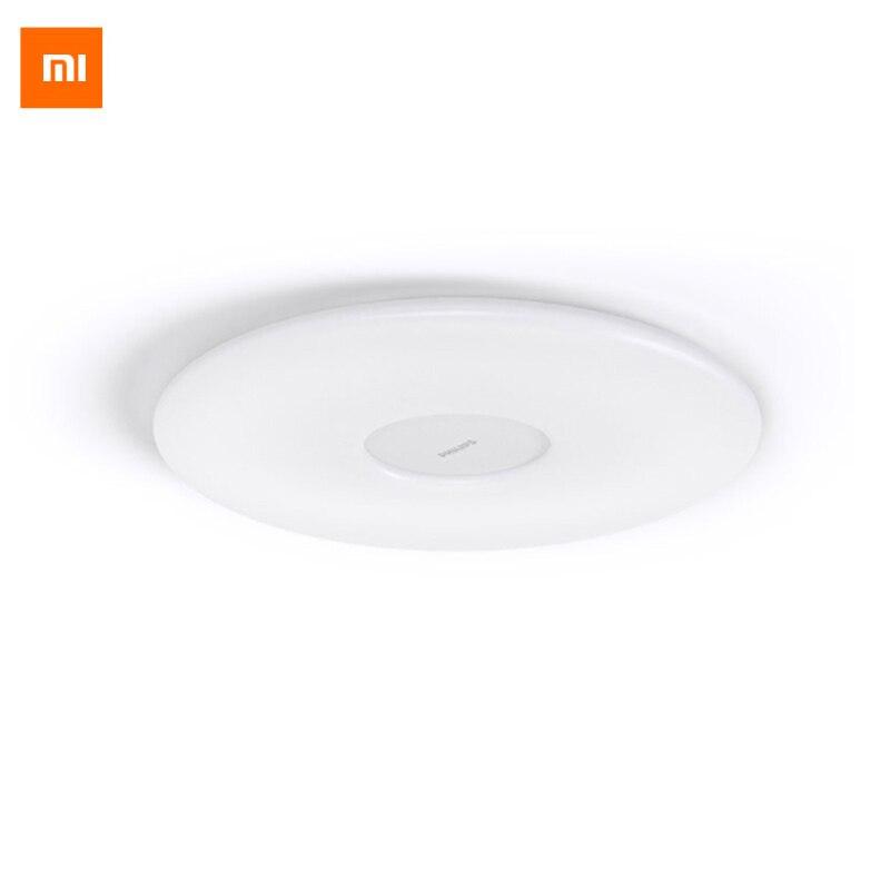 Оригинальный Xiao mi jia Smart Remote потолочный светодио дный светильник светодиодный Вт светильник 33 Вт 3000lm ЦВЕТНОЙ ПОТОЛОК приложение управление для дома работает с mi band 2