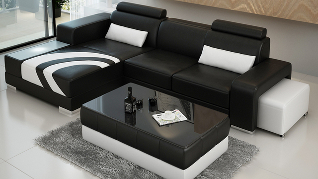 Living Room Sofa Online Furniture From China 0413 F3007d
