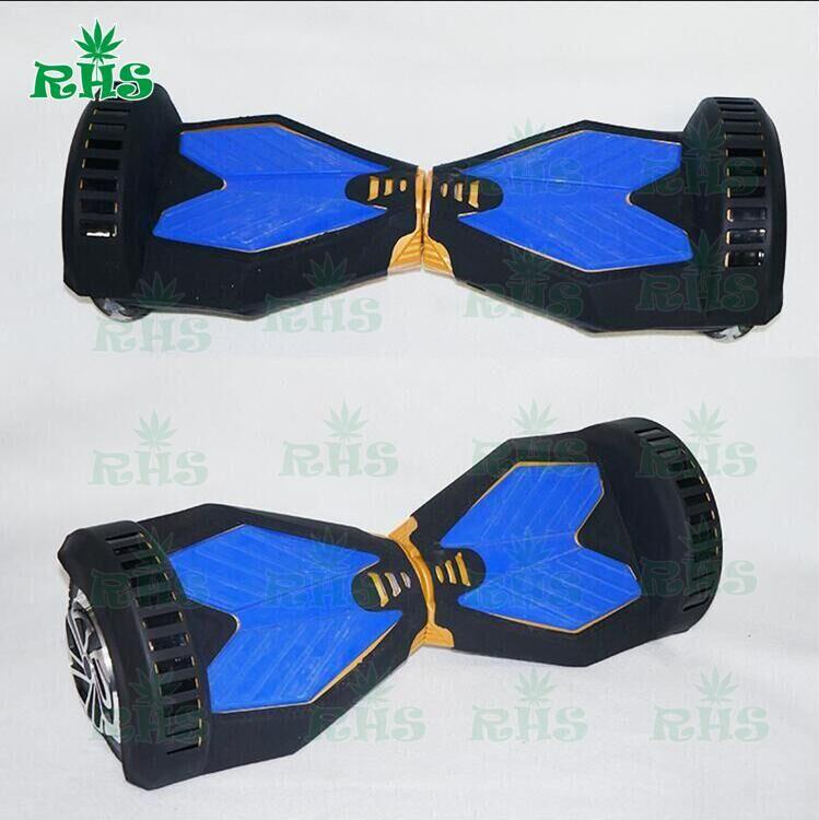 8 դյույմ hoverboard Bluetooth Bluetooth Electric Scooter - Պահեստավորման եւ կազմակերպումը ի տան - Լուսանկար 6